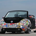 Polepy aut - Volkswagen-Beetle-Cabriolet-Wrap-2