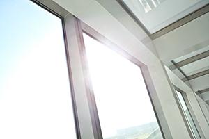 Protisluneční fólie na okna
