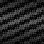 Karbonová fólie - Carbon černá
