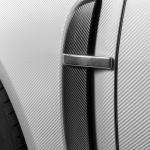 Karbonová fólie na auto