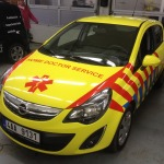 Celopolep auta - Home Doctor Service