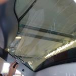 Instalace okenních fólií