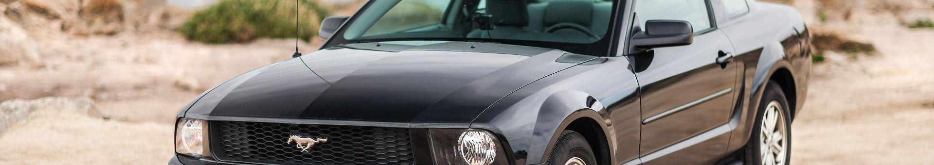 Polepy luxusních aut