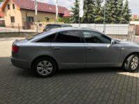 Fólie na auto Audi A6
