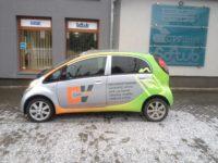 car vision polep auta