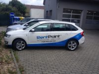 rent point polep auta